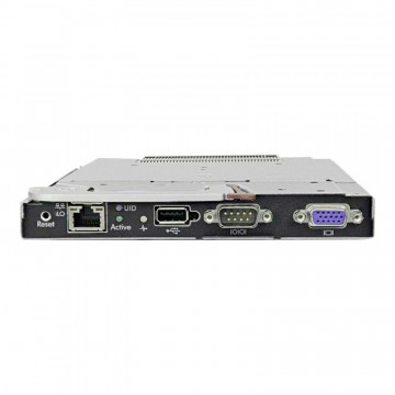HPE BLc7000 DDR2 Enclosure Management/Onboard Administrator with KVM Option (503826-001/708046-001)