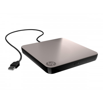 HPE Mobile USB DVD-RW Optical Drive (775676-001)