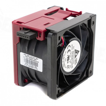 HPE DL38X Gen10 High Performance Temperature Fan Kit (875076-001)