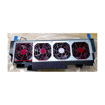 HPE ML350 Gen10 Redundant Fan Cage Kit with 4 Fan Modules