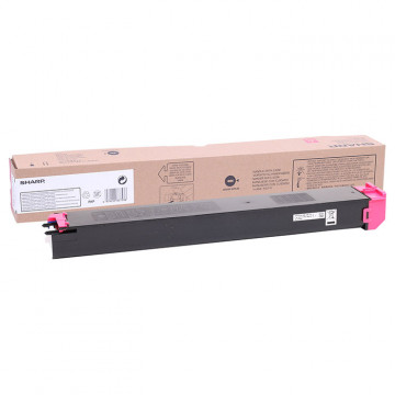 Картридж Sharp DX2500N, DX20GTMA Magenta 3k