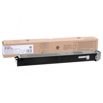 Картридж Sharp DX2500N, DX25GTBA Black 20k