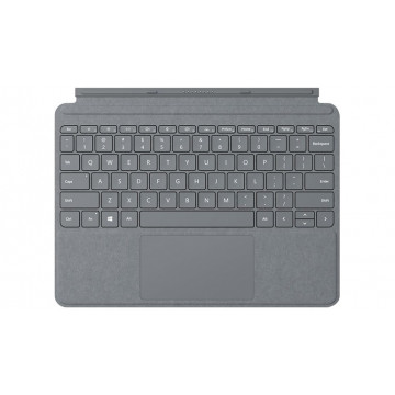 Клавиатура Microsoft Surface Go SIG Type Cover Platinum