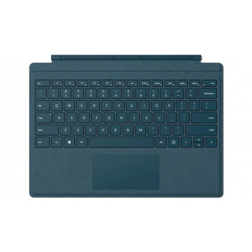 Обложка-клавиатура Microsoft Surface Pro Signature (Cobalt Blue)