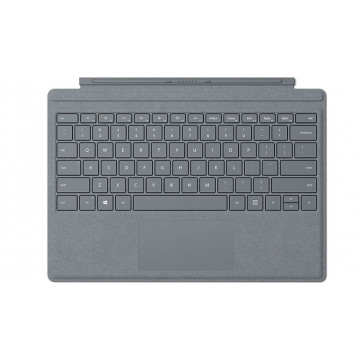 Клавиатура Microsoft Surface Pro Signature Type Cover - Platinum