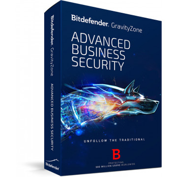 Антивирус Bitdefender GravityZone Advanced Business Security