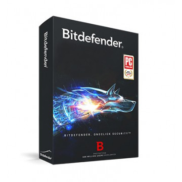 Антивирус Bitdefender GravityZone Ultra Security