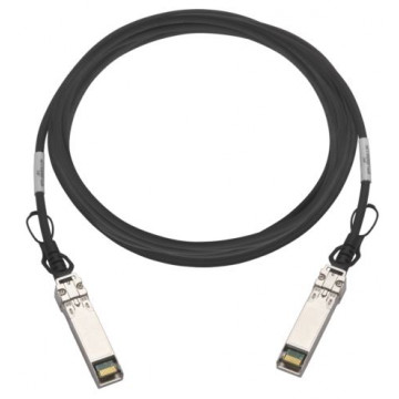 Кабель QNAP SFP+ 10GbE twinaxial direct attach cable 1.5m