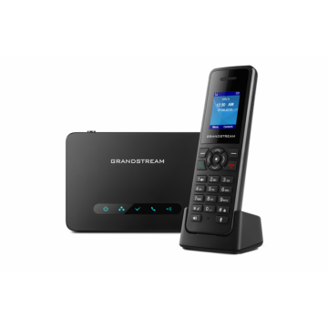Комплект Grandstream DECT DP Bundle (DP750+DP720)