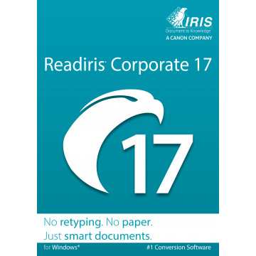 Readiris Corporate 17
