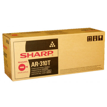 Картридж Sharp AR310T 25k