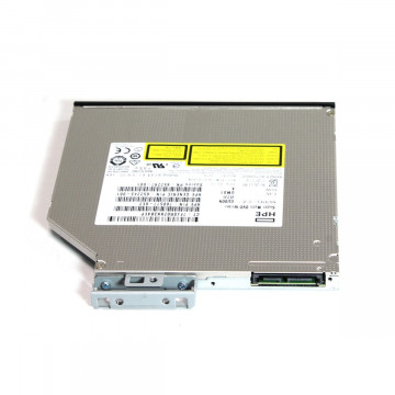 HPE 9.5mm SATA DVD-ROM Optical Drive (652296-001)