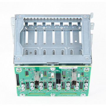 HPE ML110 Gen10 8SFF Drive Backplane Cage Kit
