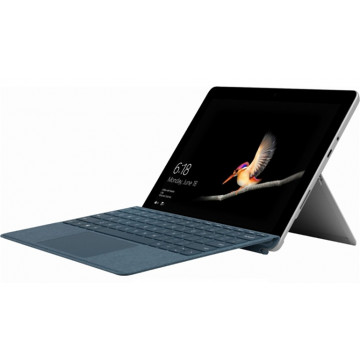 Клавиатура Microsoft Surface Go SIG Type Cover Cobalt