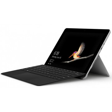 Клавиатура Microsoft Surface Go Type Cover Black