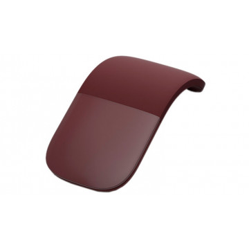 Мышь Surface Arc Mouse – Burgundy