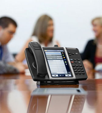 Home VOIP Banner